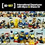 International Departures 157