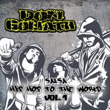 Salsa Hip Hop to the World Vol. 1 (Album Mixtape)