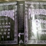 PLEASUREDOME-BLACK COVER-1994-BRISK