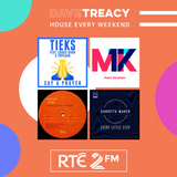 House Every Weekend Mix on RTE2FM - Sept 9th