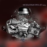 MINE IS GROOVE VOLUME 23 (MICKOLODIUM VINYL SET 2003) (mixed by dj rawkid)