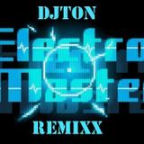 MASHUP MINI MIX VOL 3 2015 MIXED DJTON