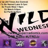 Wild Wednesday 06-20-18