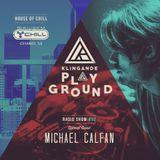 Michael Calfan - Klingande Playground #2