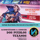 Vi Magazine P4 23 de mayo 2018 Texas, San Luis Potosí y los Vinos de Baja California