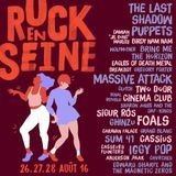 L'Evénement : Rock en Seine | Mardi 02 Août