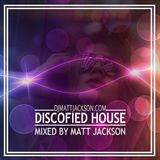 Soulful Vocal Discofied House