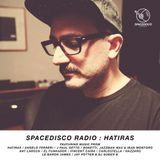 Spacedisco Radio : Hatiras