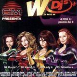 Monica X @ Women DJs Vol 1 2001