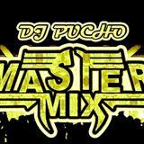 cumbias editadas - dj pucho tribute megamix