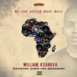 WE LOVE AFRICAN HOUSE MUSIC