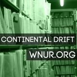 Continental Drift 01/17/14 - Part 2
