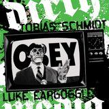 Luke Eargoggle - Dirty Media Live Set - 24 / 10 / 15 @ Black Buddah