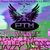 Tary Live @ 5 Jahre Pulsierende Tanzmusik - Piano Sömmerda - 15.11.2013