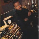 JUAN ATKINS live on villa 65 radio 3fm, amsterdam holland 1994