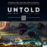 #RackmacK Mix - The Untold Sound