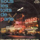 Sous les toits de Paris - Chanson Sampler - Vinyl Rip - 1962