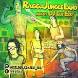 Raggajungle Land mix by dj lui exs