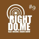 DOMERIGHT RADIO#9