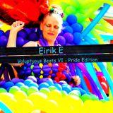 Voluptuous Beats VI - Pride Edition 2017