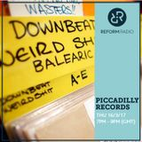 Piccadilly Records 16th March 2017