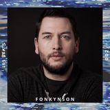 Fonkynson - March 16th (Live set)