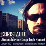 Atmospherics (January 2012) [Deep Tech House]
