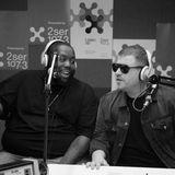 Hardcore Classic Radio - February 7th, 2014 (feat Run The Jewels)