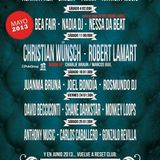 JuanmaBruna @ Reset Club (18-May-2013 TECH-UNDER CLOSING -LIMITED EDITION-)