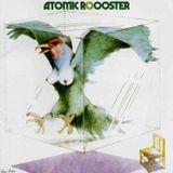 Star trock: Atomic rooster