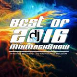 DJ DigiMark's Best of 2016 MixMashShow