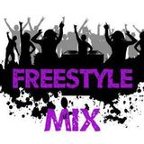 The All Freestyle Lunch mix
