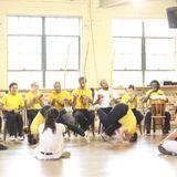 Capoeira Roda for Palestine (May 15)