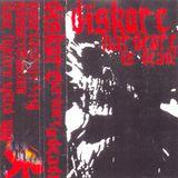 Diskore - Hardcore Is Dead! (Side A - Alpha Mix) [Self-Released]