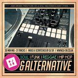 Soul Funk Reggae Hip Hop & Alternative