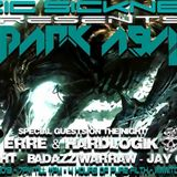 "Badazz Warraw@Toxic Sickness ""The Dark Asylum VI"" 20.06.2013"