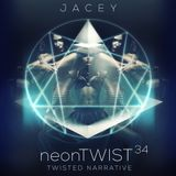 Jacey △ neonTwist 34 - Twisted Narrative