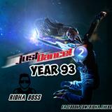 just dance vol 2 year 93