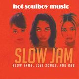 slow jams collection part2