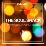 """""""The Soul Shack"""" w/ DJ-J-ME (Dec 2016) """"Christmas Cocktail Party 2016"""""""