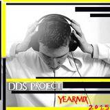 DDS Project Yearmix 2015 Part 1 140 BPM