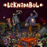 Teknambul Mixtape Face B