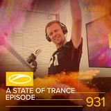 Armin van Buuren presents - A State Of Trance Episode 931 (#ASOT931)