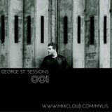 George St. Sessions: 001