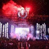 Steve Angello @ Ultra Music Festival Japan 2014-09-27