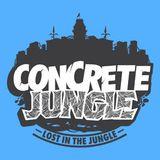 Concrete Jungle 16 Luglio