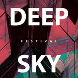 Nefti - Live @ Deep-Sky Festival 24.09.2017 (Drum&Bass+Breaks)