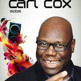 Carl Cox Sunday (Live broadcast from Studio 1 on 7/19/13)