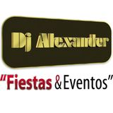 Mix Cumbia - DjAlexander