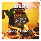 Cooby Selecta - Sofa Kru PODCAST vol.14